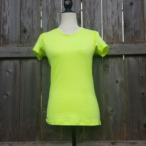 Nike Pro Women's Hypercool Crew Athletic Top S